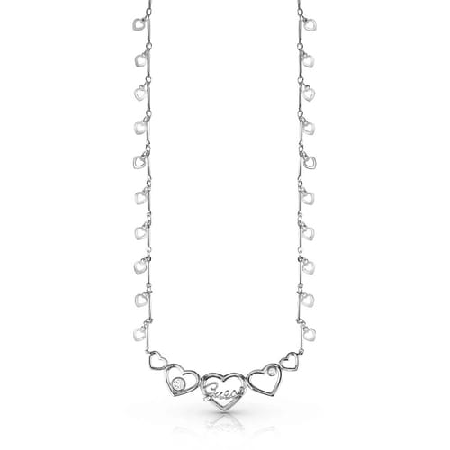 NECKLACE GUESS PRINCESS - UBN85079