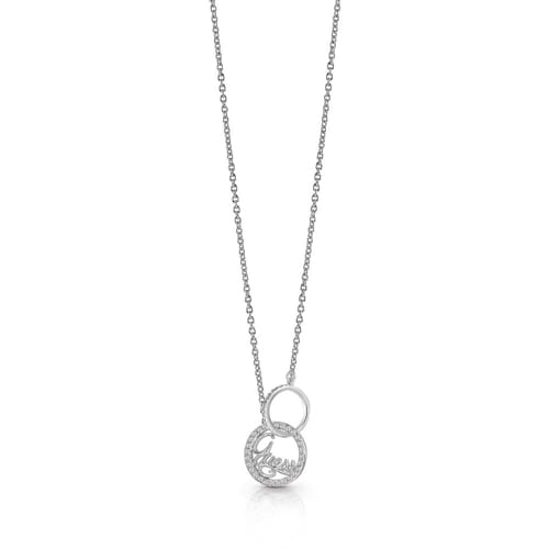 NECKLACE GUESS GUESS AUTHENTICS - UBN85082