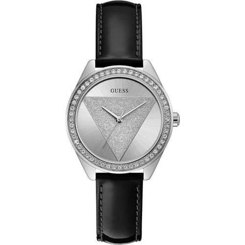 GUESS watch TRI GLITZ - W0884L3