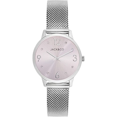 JACK & CO watch SLEEK - JW0151L9