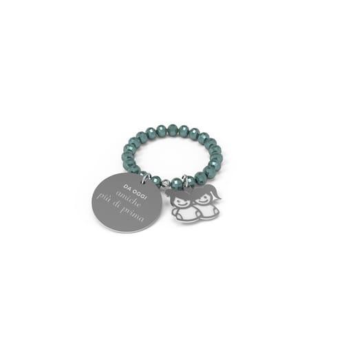 RING 10 BUONI PROPOSITI - R0666/E
