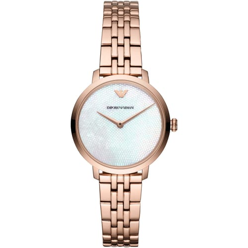 EMPORIO ARMANI watch MODERN SLIM - AR11158