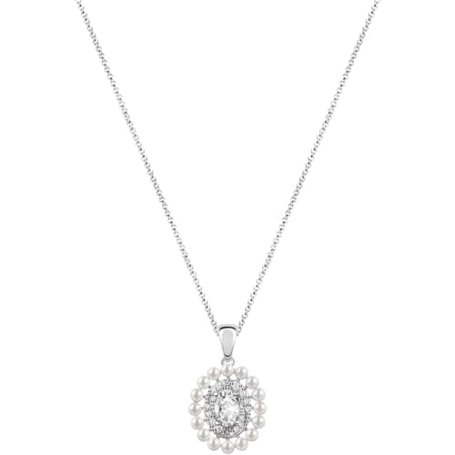 BLUESPIRIT VERSAILLES NECKLACE - P.25O310000100