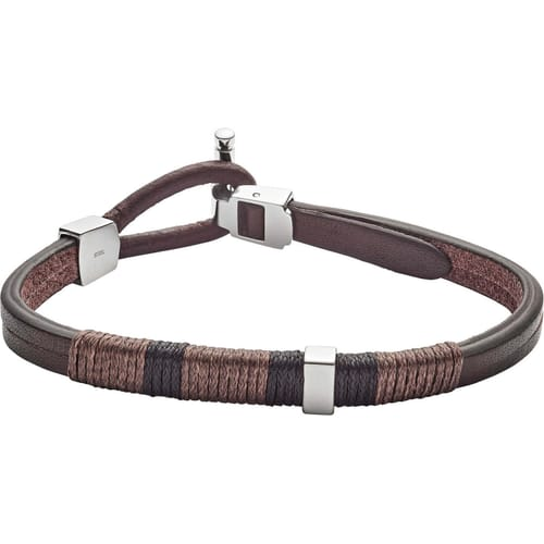 BRACCIALE FOSSIL VINTAGE CASUAL - JF02929040