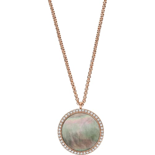 NECKLACE FOSSIL CLASSICS - JF02952791
