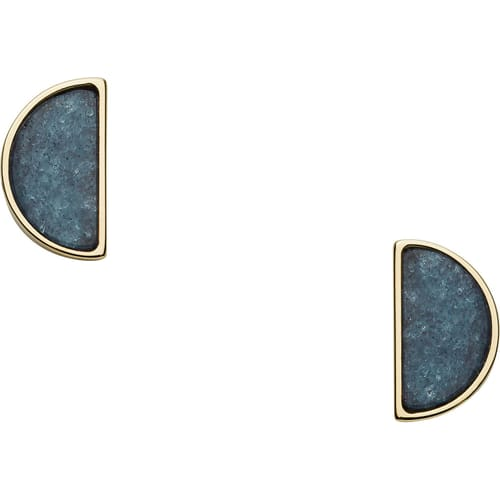 EARRINGS FOSSIL FASHION - JF02943710