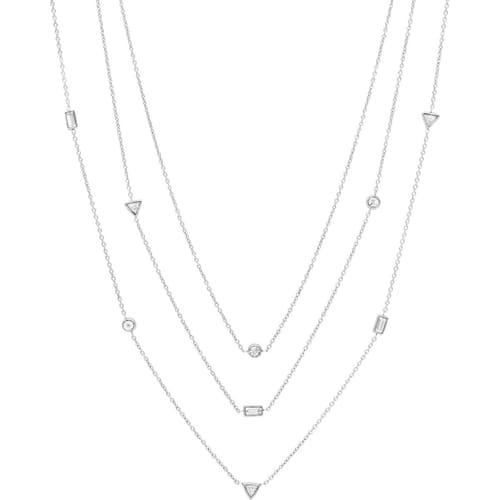 NECKLACE FOSSIL VINTAGE GLITZ - JF02977040