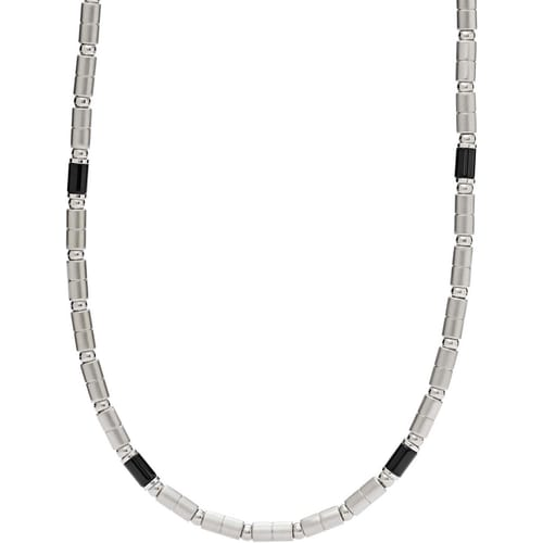 NECKLACE FOSSIL MEN'S DRESS - JF02927040