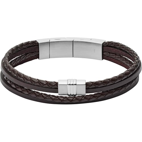BRACCIALE FOSSIL VINTAGE CASUAL - JF02934040