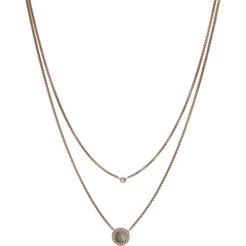 NECKLACE FOSSIL CLASSICS - JF02953791