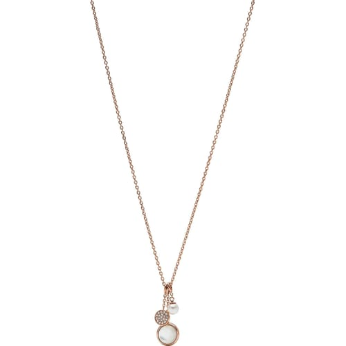 NECKLACE FOSSIL CLASSICS - JF02960791
