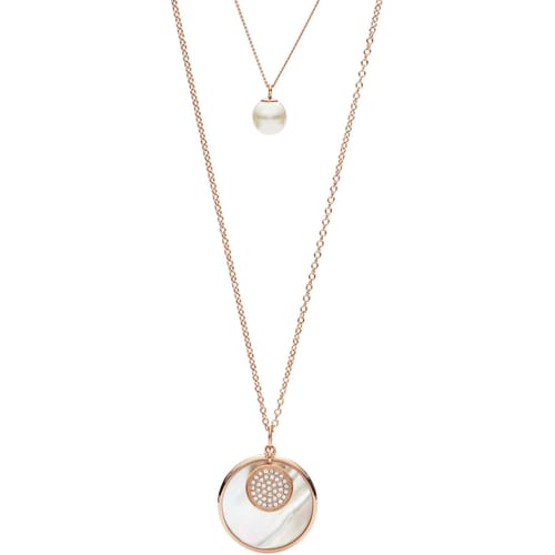 NECKLACE FOSSIL CLASSICS - JF02961791