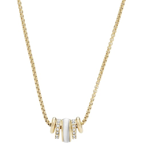 NECKLACE FOSSIL CLASSICS - JF02957710