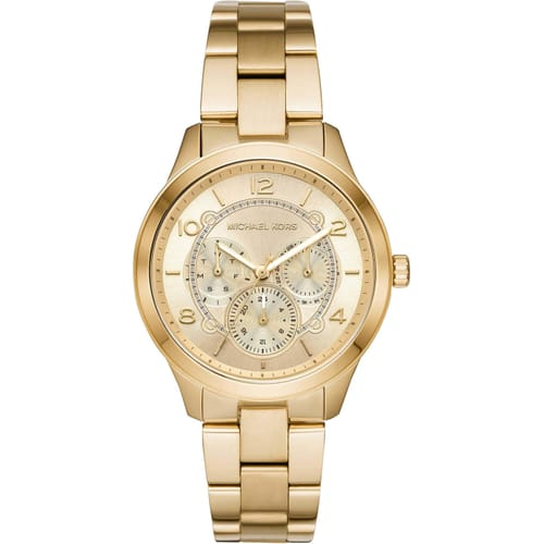 MICHAEL KORS watch RUNWAY - MK6588