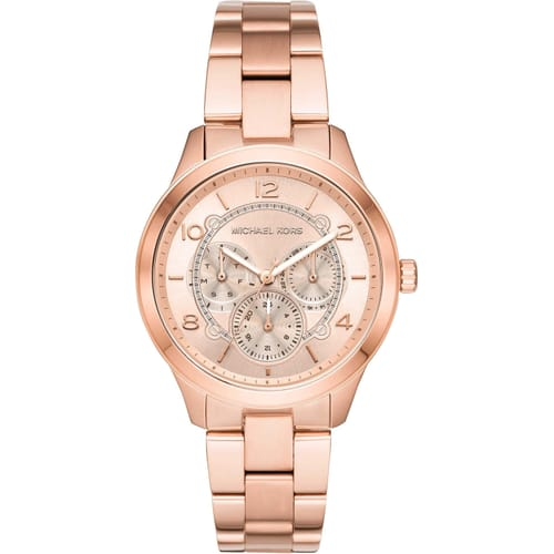 MICHAEL KORS watch RUNWAY - MK6589