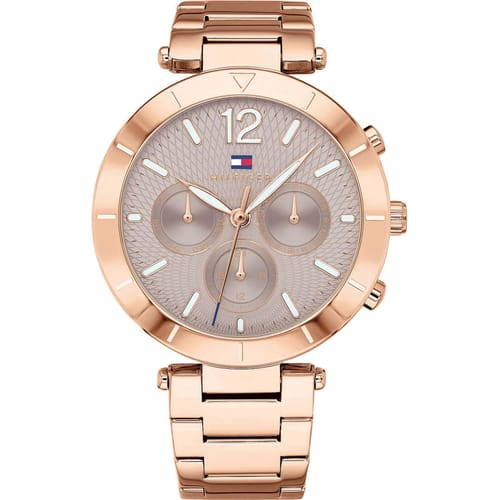 TOMMY HILFIGER watch CHLOE - 1781879