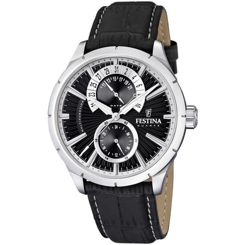 FESTINA RETRO WATCH - F16573/3
