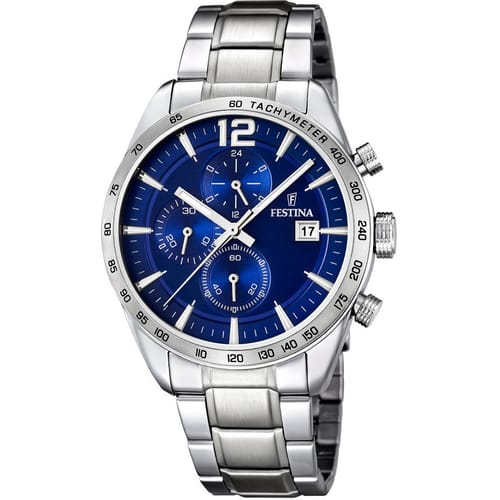 FESTINA CHRONOGRAPH WATCH - F16759/3