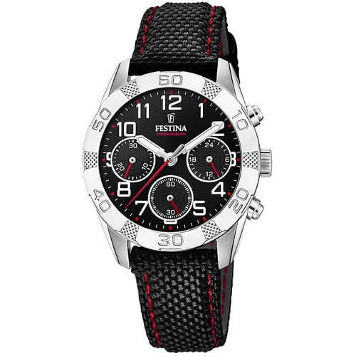 FESTINA JUNIOR WATCH - F20346/3