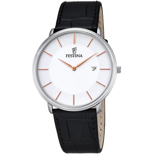 FESTINA RETRO WATCH - F6839/3