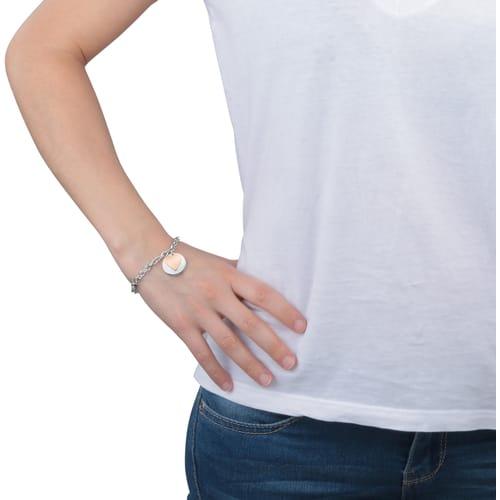 ARM RING BLUESPIRIT LIFE STORY - P.31O605000400