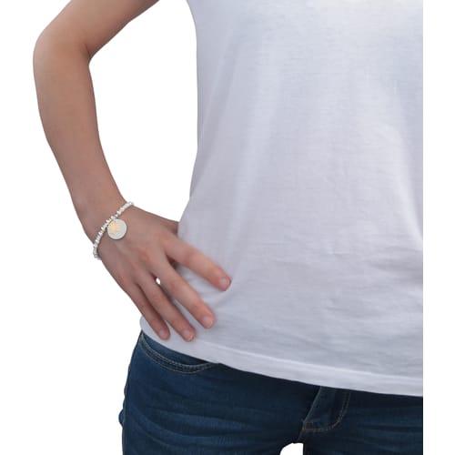 ARM RING BLUESPIRIT LIFE STORY - P.31O605000700