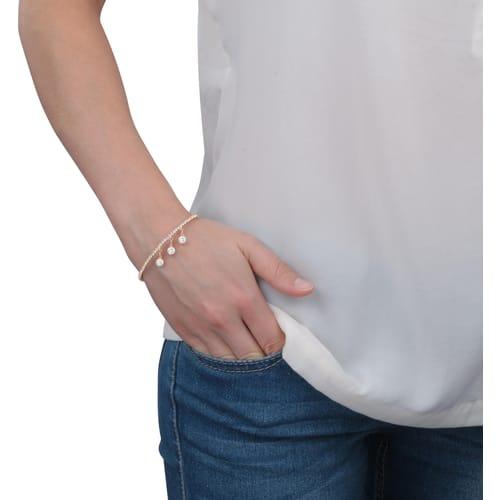 ARM RING BLUESPIRIT LUX BANGLES - P.62O705000900