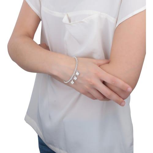 ARM RING BLUESPIRIT LUX BANGLES - P.62O705001000