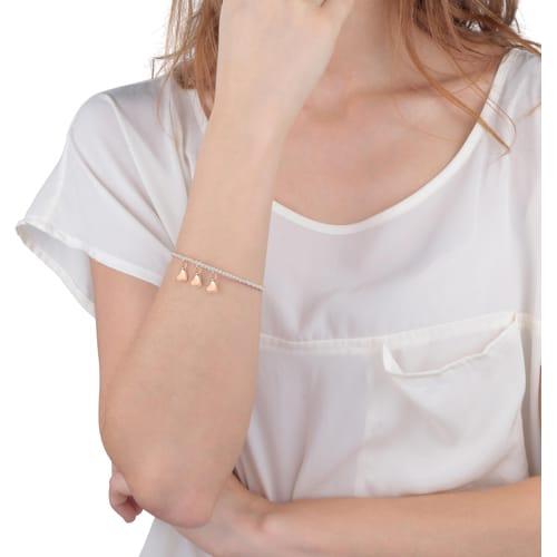 ARM RING BLUESPIRIT LUX BANGLES - P.62O705001500