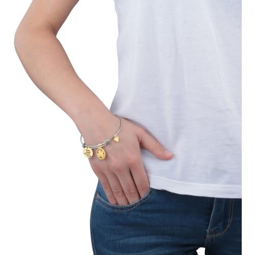 ARM RING BLUESPIRIT BANGLES - P.62O205001100