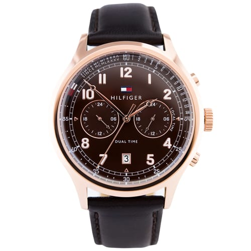 TOMMY HILFIGER watch EMERSON - 1791387