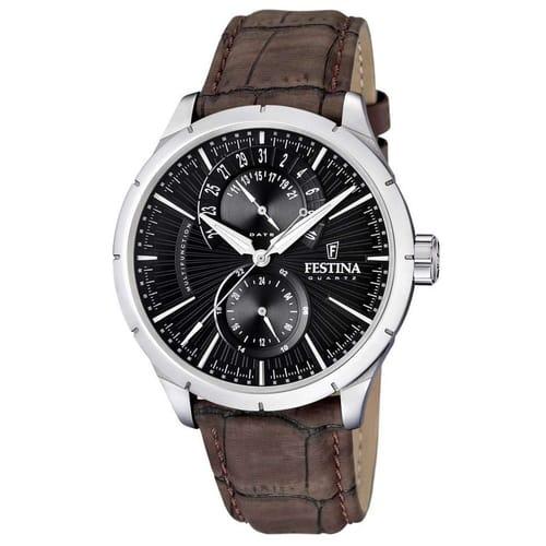 FESTINA watch RETRO - F16573-4