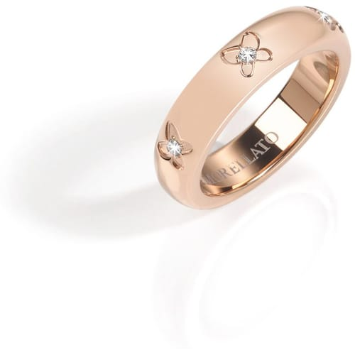 ANELLO MORELLATO LOVE RINGS - SNA28012
