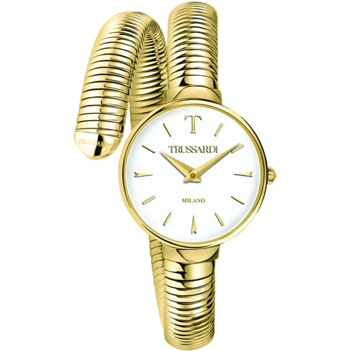 TRUSSARDI watch T-LISSOM - R2453132502