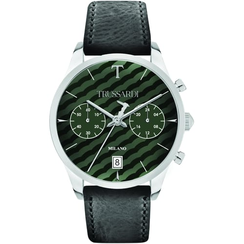 TRUSSARDI watch T-GENUS - R2471613005