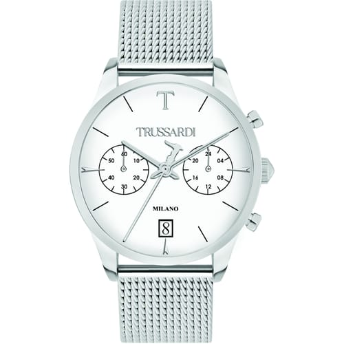 TRUSSARDI watch T-GENUS - R2473613003