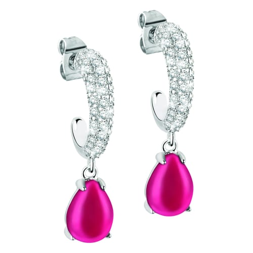 EARRINGS MORELLATO TESORI - SAIW39