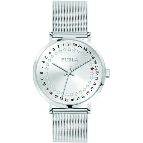 FURLA watch GIADA DATE - R4253121508