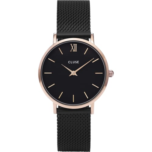 CLUSE watch MINUIT - CL30064