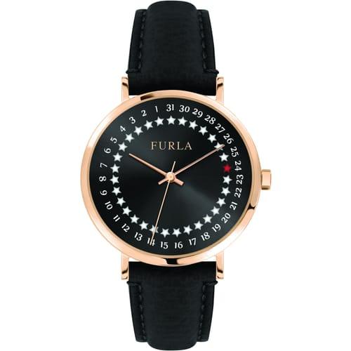 FURLA watch GIADA DATE - R4251121505