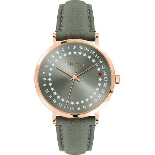 FURLA watch GIADA DATE - R4251121502