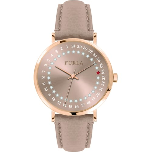 FURLA watch GIADA DATE - R4251121501