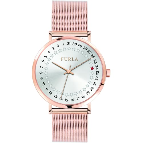 FURLA watch GIADA DATE - R4253121501
