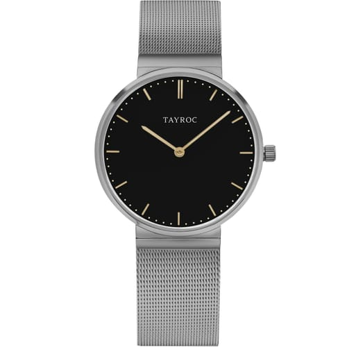 TAYROC watch SIGNATURE - TY179