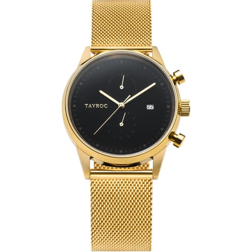 TAYROC watch BOUNDLESS - TY9