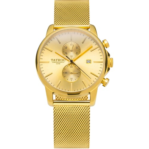 TAYROC watch ICONIC - TY2