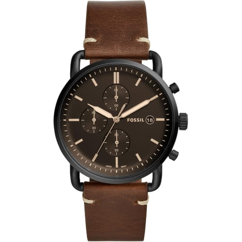 FOSSIL watch COMMUTER - FS5403