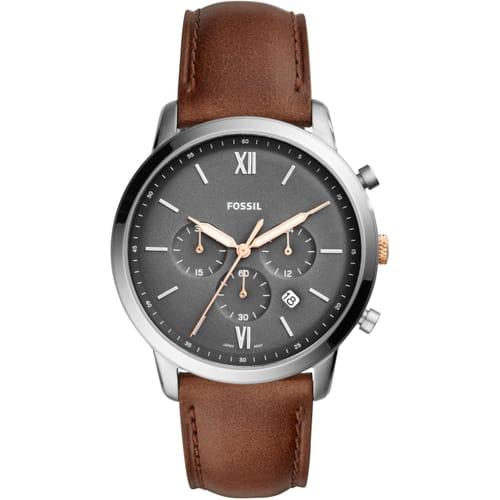 FOSSIL watch NEUTRA CHRONO - FS5408