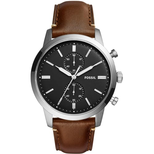 FOSSIL watch 44MM TOWNSMAN - FS5280