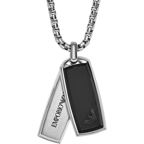 NECKLACE EMPORIO ARMANI JEWELS EA11 - EGS2290040